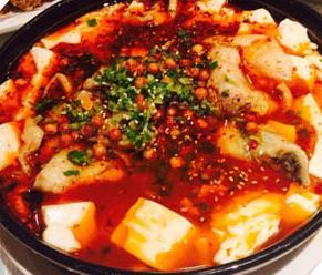泉味軒豆腐腦產品5