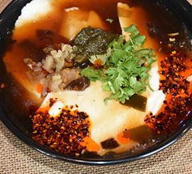 泉味轩豆腐脑产品6