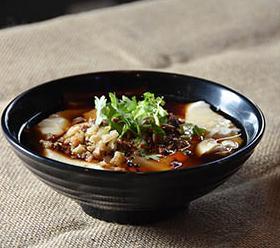 泉味軒豆腐腦產品9