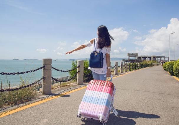 经济实惠的中旅旅行社