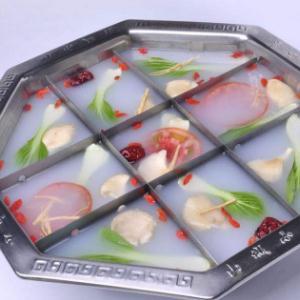 咕噜咕噜小火锅