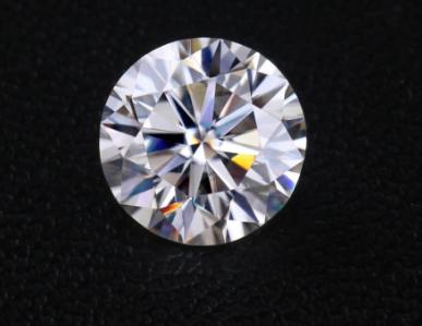 好看的莫桑钻钻石