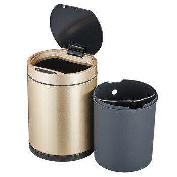 歐美凈垃圾桶