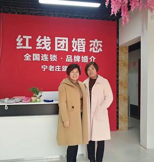 红线团婚恋中心门店