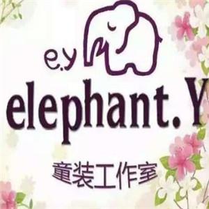 elephant.y童装加盟