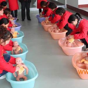大学育婴师培训中心练习