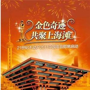 21世纪中国不动产品牌