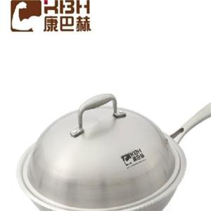 康巴赫炒锅