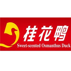 南京桂花鸭