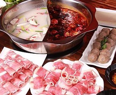 領鮮潮牛牛肉火鍋產品1