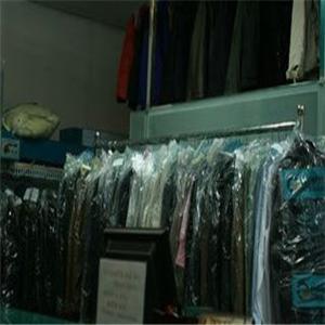 施奈尔洗衣店