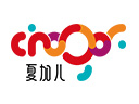 夏加儿艺术品牌logo