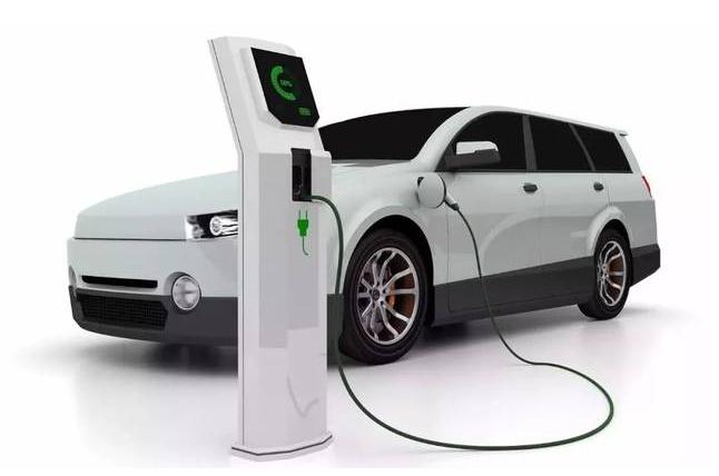 易咖新能源汽車