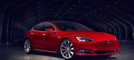 绿叶新能源汽车