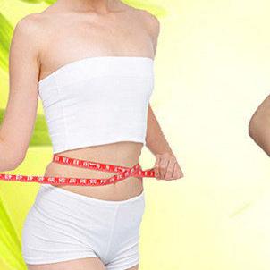 纤姿丽人专业减肥美容美体