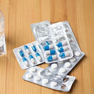 海王星辰藥店藥品