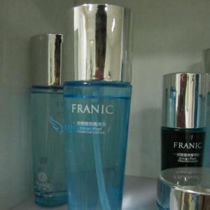 法兰琳卡化妆品