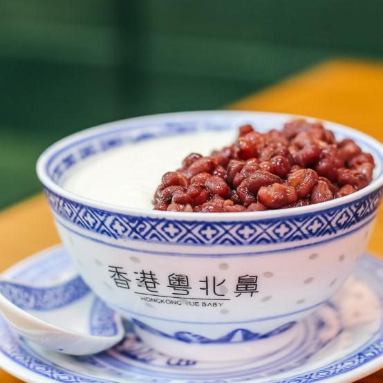 香港粵北鼻甜品產品6
