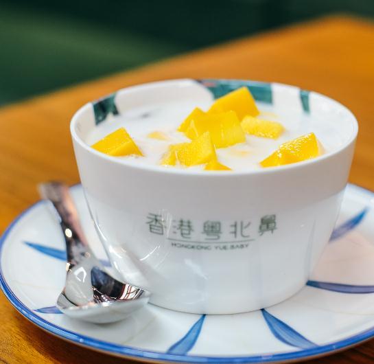 香港粵北鼻甜品產品4