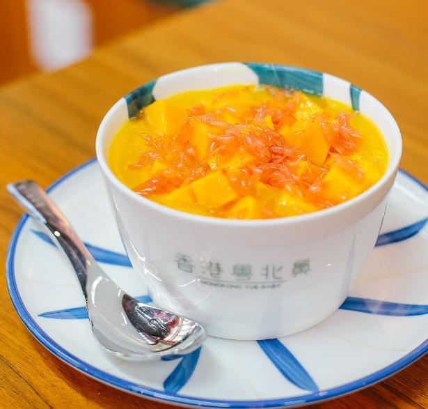 香港粵北鼻甜品產品3