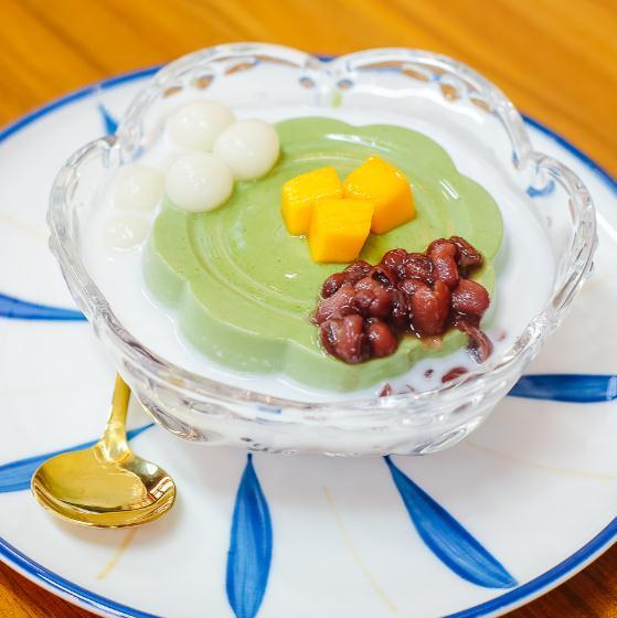 香港粵北鼻甜品產品2