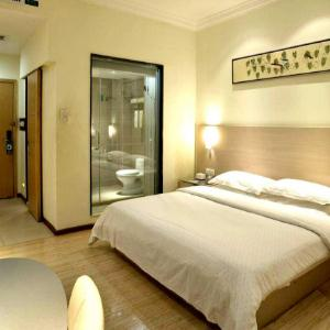86酒店公寓加盟