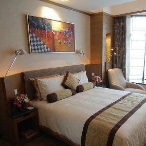 86酒店公寓舒适