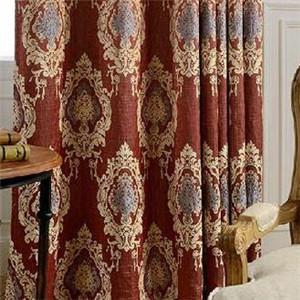 金帛丽窗帘豪华