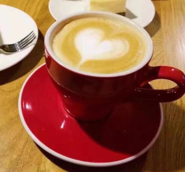国王咖啡烘焙饮品1