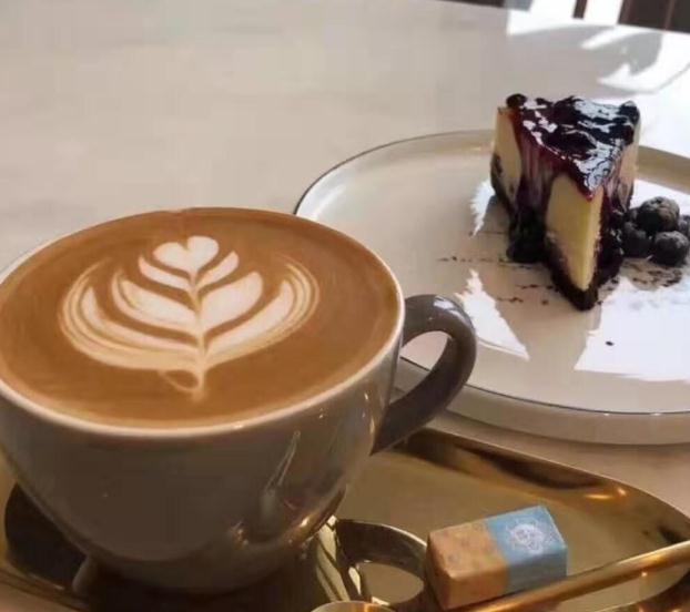 国王咖啡烘焙饮品3