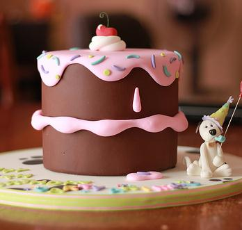 西点蛋糕店