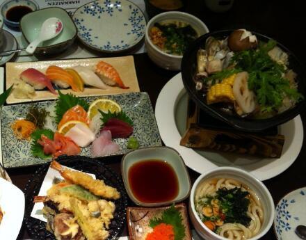 花漫裡日本料理