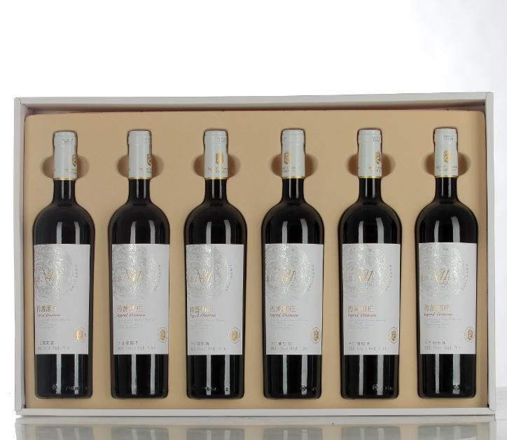 传耆酒庄产品5
