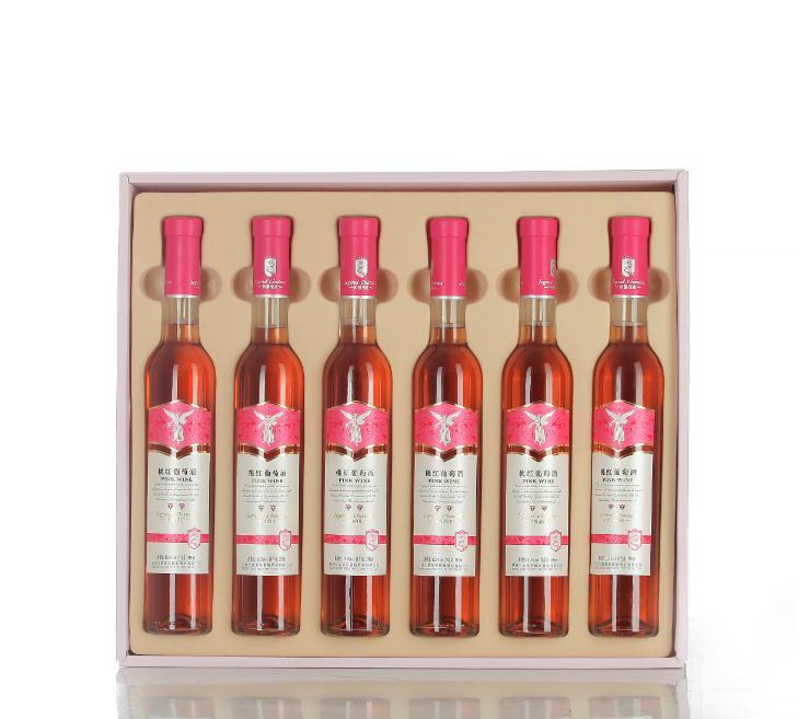 傳耆酒莊產品6