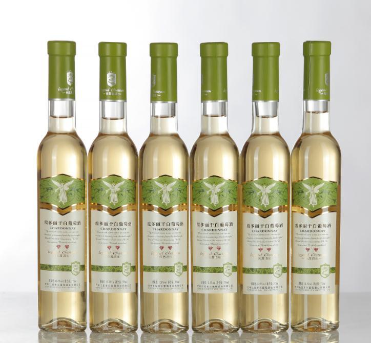 传耆酒庄产品9