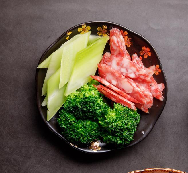 一鸣唐新疆大盘鸡外卖堂食产品9