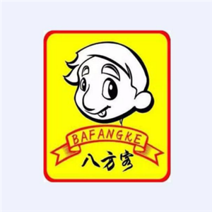 八方客中式快餐