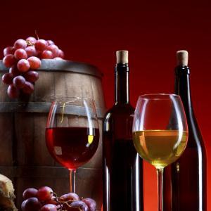 普罗旺斯葡萄酒健康