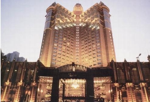 万豪国际酒店雷竞技最新版