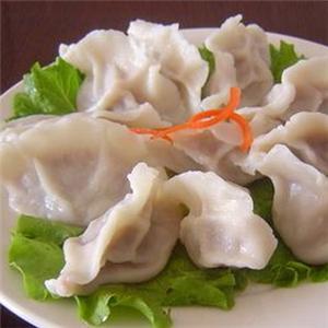 饺春缘水饺生菜水饺