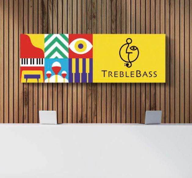 Treblebass国际音乐早教环境9