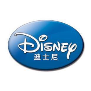 迪士尼专卖店