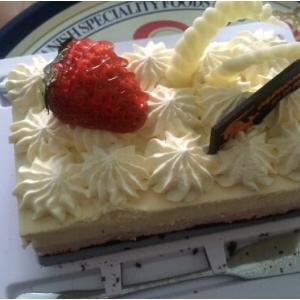 果美蛋糕店加盟