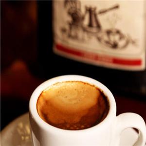 真品咖啡加盟