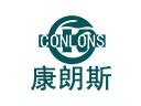 康朗斯共享远红外足疗舱品牌logo