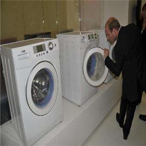 海尔共享洗衣机特色