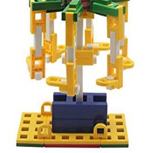 乐拼积木玩具