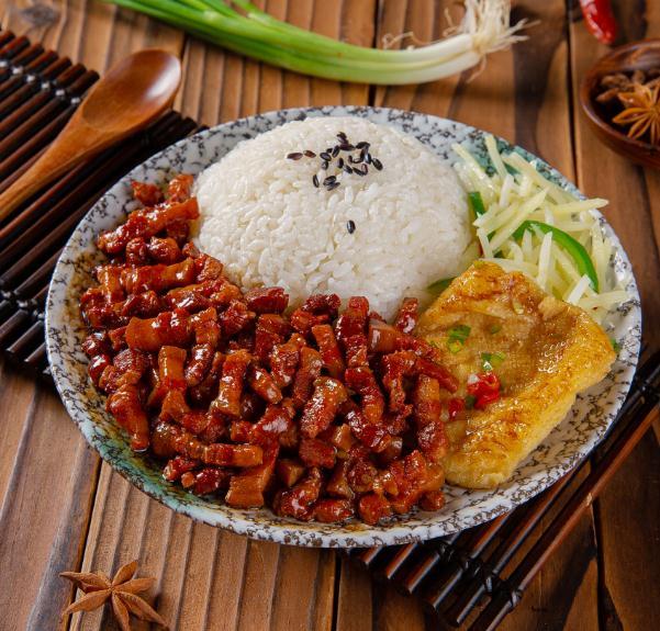 士林公子鹵肉飯產品7