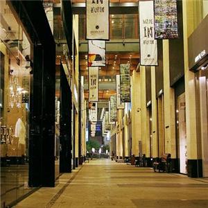 名品汇电动工具走廊