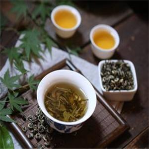 茶生缘茶业绿茶